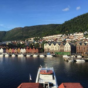 Apartment With Beautiful View To Bryggen photos Exterior