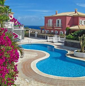 Las Dunas, Pretty 2 Bedroom Villa, Ocean Views, Pool And Wifi photos Exterior
