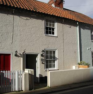 Seaside Fisherman Cottage Aldeburgh photos Exterior