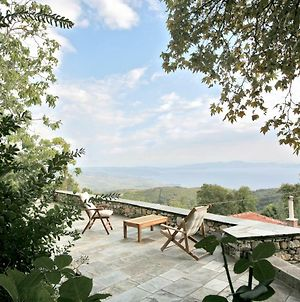 Pelion Belvedere - The Modern Cottage photos Exterior