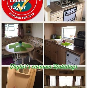 4 Bedroom Caravan Ingoldmells Skegness photos Exterior