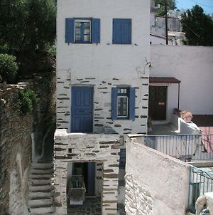 3-Level Doll House In Kea Ioulida/Chora, Cyclades photos Exterior