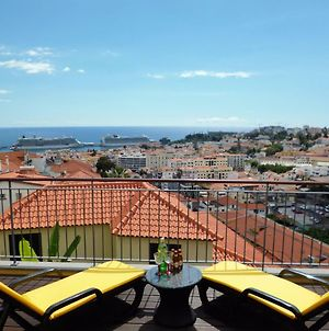 Luxury Apartment Living Funchal photos Exterior
