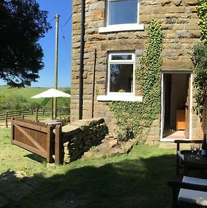 Low Flask Farm Holiday Cottages photos Exterior