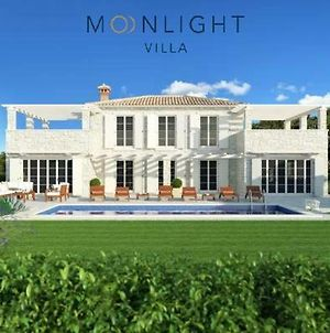 Villa Moonlight photos Exterior