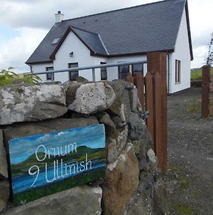 Ornum Self Catering Cottage photos Exterior