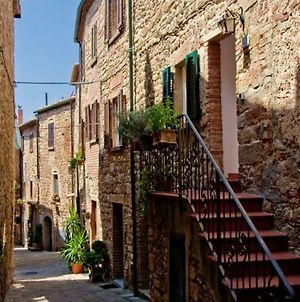 Beautiful House In The Heart Of Tuscany photos Exterior