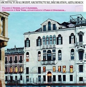 Luxury Apartment On The Grand Canal photos Exterior