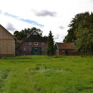 "Holiday Flat At The German North Sea Coast Only Minutes From The Beach ""Hayloft"" photos Exterior"