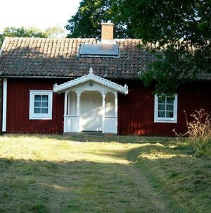 Beautiful Holiday House In Southern Sweden With Direct River Access photos Exterior