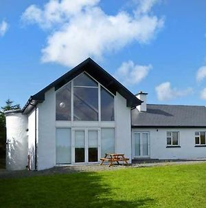 Holiday Home With Ocean Views Near Skellig Michael photos Exterior