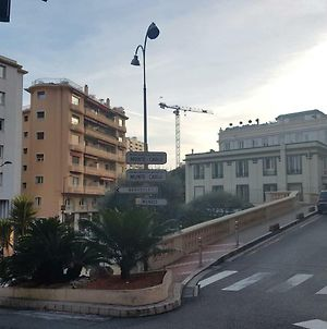 Home For 2 Few Steps From Casino Monte Carlo And Beach photos Exterior
