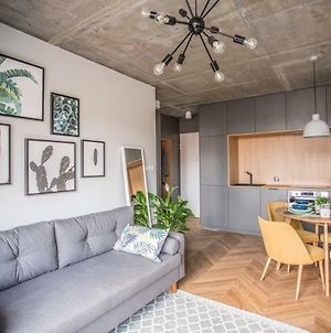 Tartaczna Loft Style Apartment In Gdansk Old Town photos Exterior