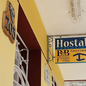 Hostal Cary Y Lazaro photos Exterior