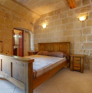 Il-Veduta Holiday Farmhouse With Sunny Private Pool In Island Of Gozo photos Exterior