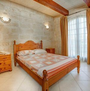 Il-Palma Holiday Farmhouse With Sunny Private Pool In Island Of Gozo photos Exterior