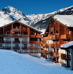 Les Valmonts Val Cenis By Alptimum photos Exterior