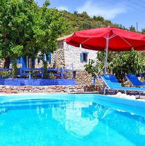 Leonidio Small Hause With Swimming Pool photos Exterior