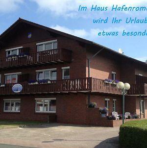 Haus Hafenromantik photos Exterior