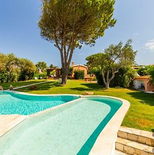 Villa Con Piscina Immersa In Un Meraviglioso Giardino - Wonderful Villa With Pool And Spacious Garden photos Exterior