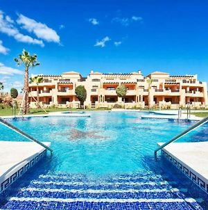 Casares Beach Golf Apartments photos Exterior