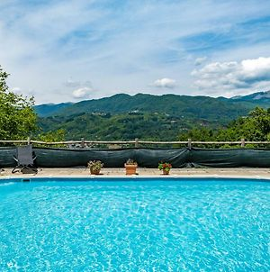 Big House With Pool In Tuscany photos Exterior