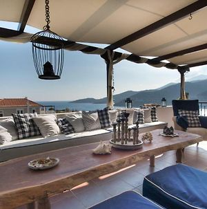 Floating Villa Near Astros Peloponnese photos Exterior