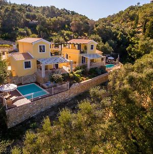 Villas Muscalas By Konnect, Lakka Paxos photos Exterior