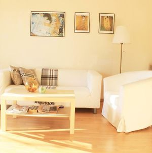 Sunny Central Apartment, Nice View, Fully Equipped photos Exterior