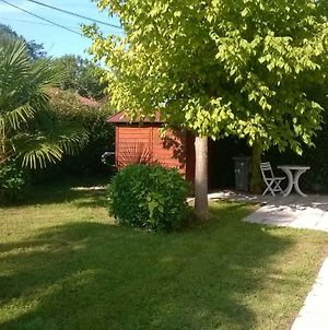 Agreable Appartement A Cambo Les Bains photos Exterior