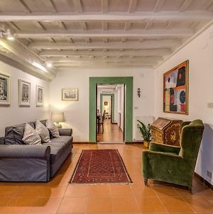 Big Lovely Nest In The Heart Of Rome photos Exterior