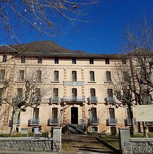 Residence Grand Hotel photos Exterior