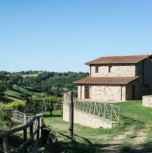 Home With A View In Scansano, Tuscany photos Exterior
