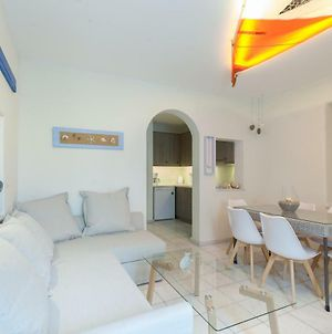 Pebbles 1Bd House With Sea View In The Heart Of Naousa photos Exterior