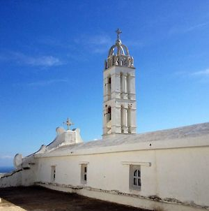 Traditional Country House In Tinos photos Exterior