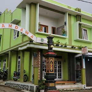 Homestay Bougenvil photos Exterior