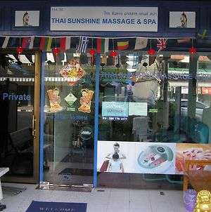Thaisunshine Guesthouse & Massage photos Exterior