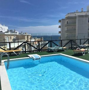 Cantinho Do Sol - Sea View, Quiet, Cozy And Relaxing Flat photos Exterior