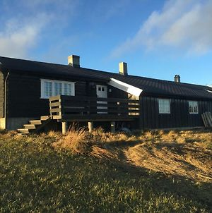 Lilleset Three-Bedroom Holiday Home photos Exterior