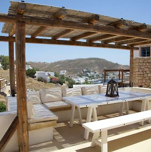 Luxury House In The Island Of Patmos photos Exterior