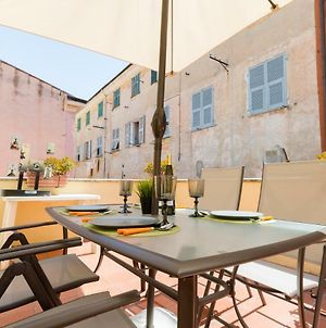 Apartment In The Heart Of Sanremo photos Exterior