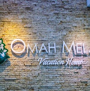 Omah Melati - Vacation Home photos Exterior