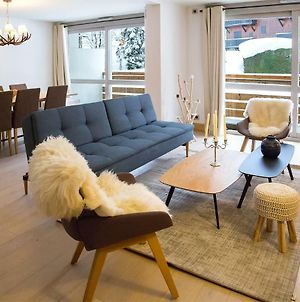 Luxury Appart - Megeve - Ае202 photos Exterior