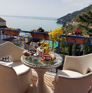 Raito Amalfi Coast House photos Exterior