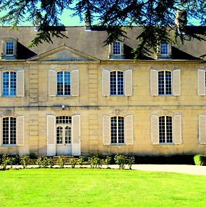 Bed & Breakfast Chateau Les Cedres photos Exterior
