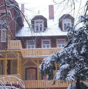 Forest-Lodge photos Exterior