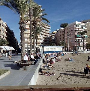 Apartment Only 250M From The Beach Los Locos photos Exterior