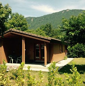 Annecy Lakeside Cabin photos Exterior