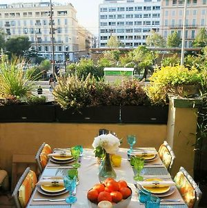 Old Nice Apartment With Terrace photos Exterior