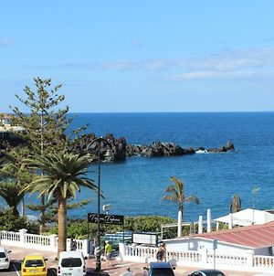 Ocean View Apartment At The Beach Playa De La Arena photos Exterior